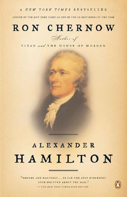 Alexander Hamilton By Chernow, Ron